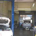 Autorepair shop in Lake Forest